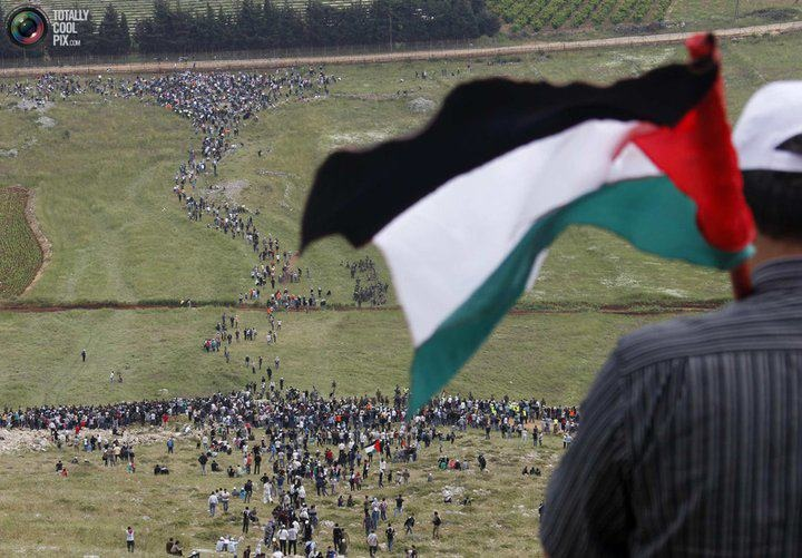 Love and Hate: A Palestinian's personal testimony of finding home